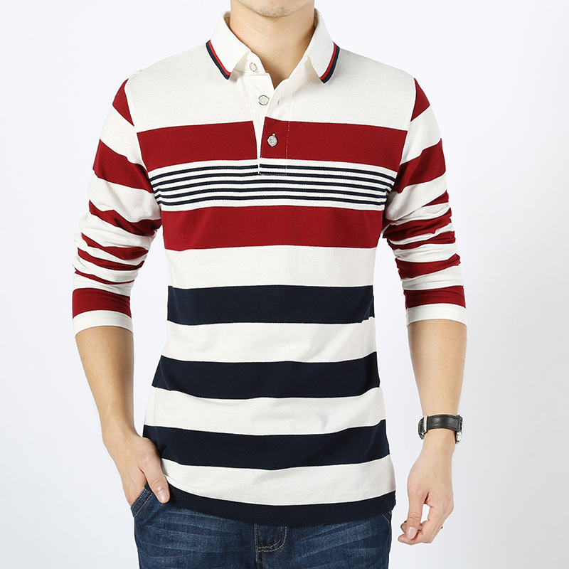 Online buy wholesale polo shirt sleeve from china polo for Buy wholesale polo shirts
