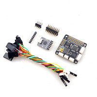 PRO SP Racing F3 Flight Controller Integrate OSD With Protective Case SD ACRO Version Deluxe For
