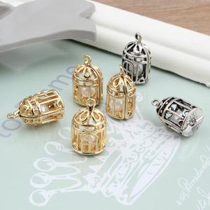 Low price for pendant with charms inside koraba 10pcs antique bronze pendant charms for diy hand aloadofball Images