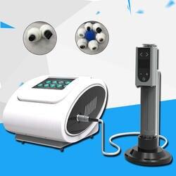 Новая физическая терапия Лечение электромагнитной терапии машина для борьбы с эректильной дисфункцией