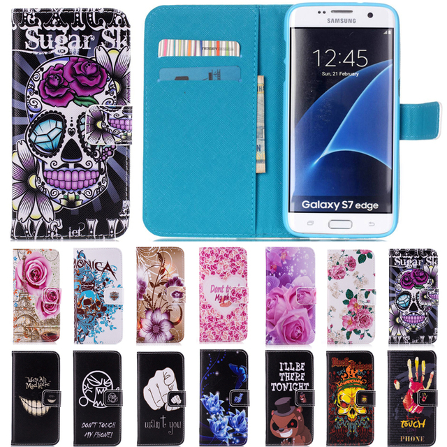 7d03f9109b1 Fashion Case For Samsung J1 J3 J5 J7 2016 A3 A5 A7 2015 S6 S7 edge ...