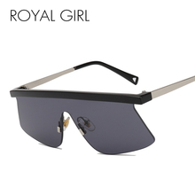 ROYAL GIRL New Womens Without Frame Sunglasses Brand Designer Fashion UV400 ss183