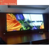 ali express xxx P2.5 rgb indoor full color dot matrix led screen smd led video wall fix installation hd digtal tv led display