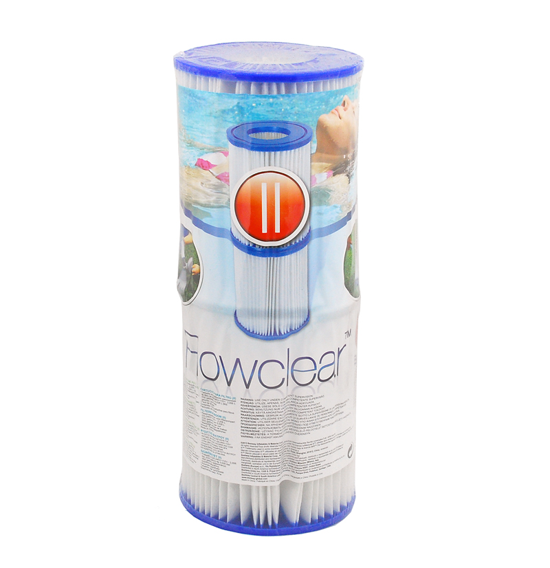 Bestway Swimming Pool Water Filter Cartridges 58094 58330 bestway 42 1 07m safety pool ladder specially designed ladder for above ground swimming pool of height 1m pool staircse