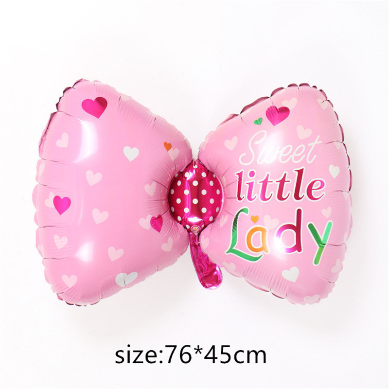 Воздушные шары из фольги для маленьких мальчиков, воздушные шары для детской коляски, шары для девочек на день рождения, надувные вечерние украшения, Детская мультяшная шапка - Цвет: 23