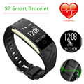 Heart rate monitoring Fitness Tracker Smart Band IP67 Waterproof  Real Time sports Wristband For Android IOS or Above Phone