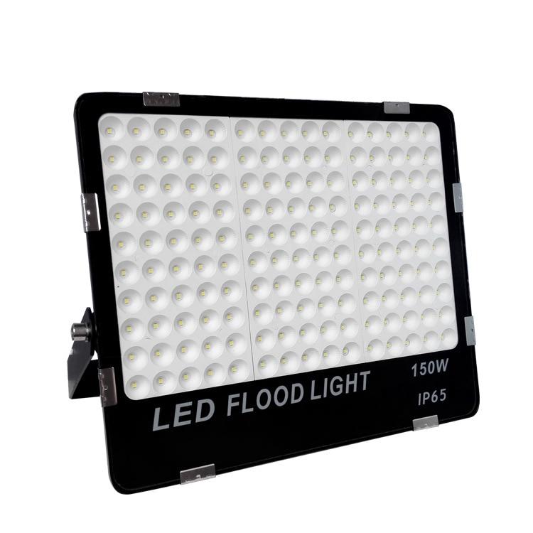 Rouda новый бренд SMD чипов светодиодный прожектор 150 Вт Светодиодный прожектор напольный светильник