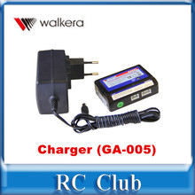 Original Walkera GA005 Balanced Charger HM 05#4 Z 23 Battery Charger Can Charger More RC Model Battery