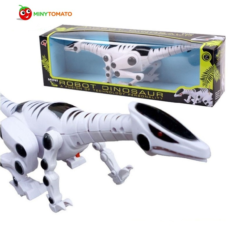 Electronic Toys For Big Boys : Free shipping boys kids jurassic t rex large electric
