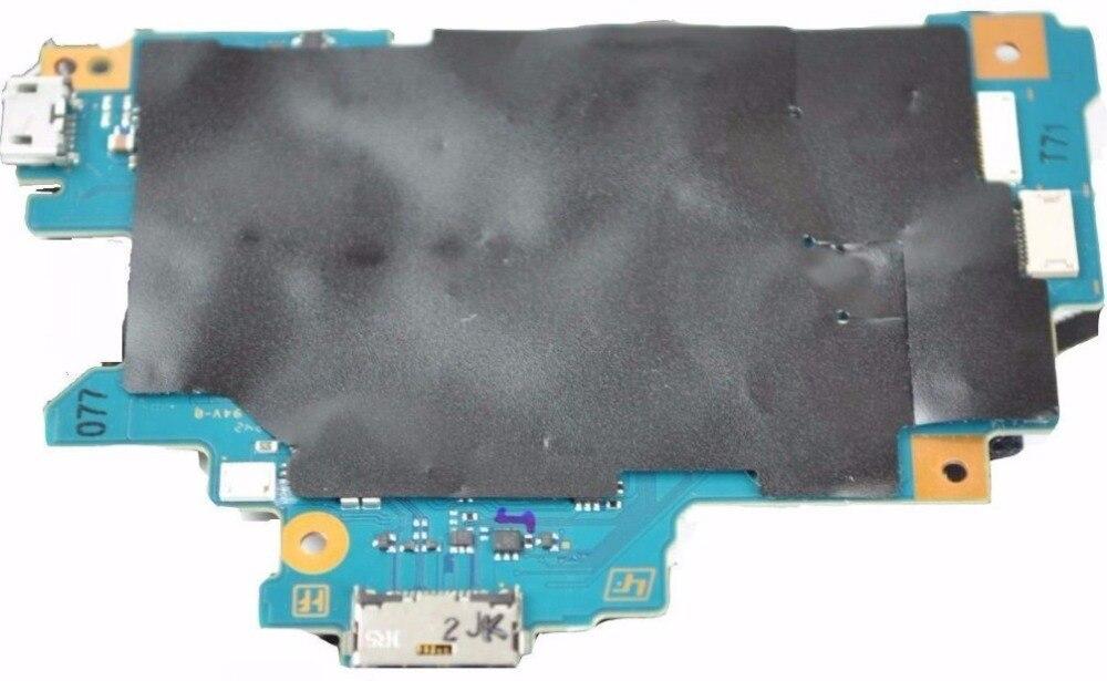 LIVRAISON gratuite! nouveau pour Sony NEX F3 NEX-F3 NEXF3 Carte Principale Processeur Remplacement Réparation Partie