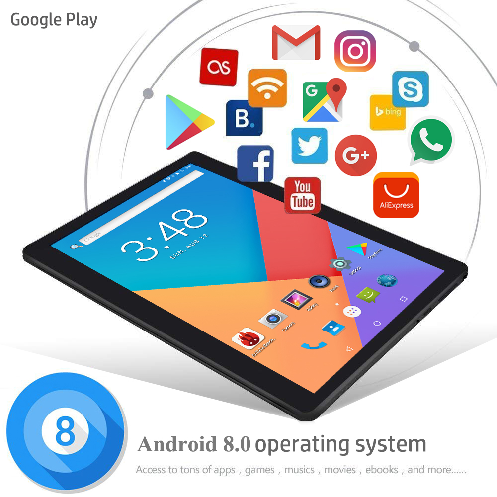 Android 8---