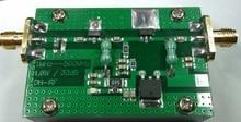 NIEUWE 1 ST 1 MHz 700 MHZ 3.2 W Versterker HF FM VHF UHF FM Transmit Breedband RF Versterker
