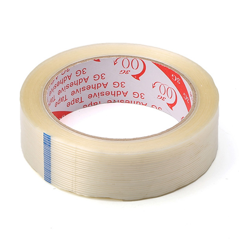 2cm 3cm 4cm Strong Fiber Strips Adhesive Tape For RC Models 2cm 3cm 4cm strong fiber strips adhesive tape for rc models