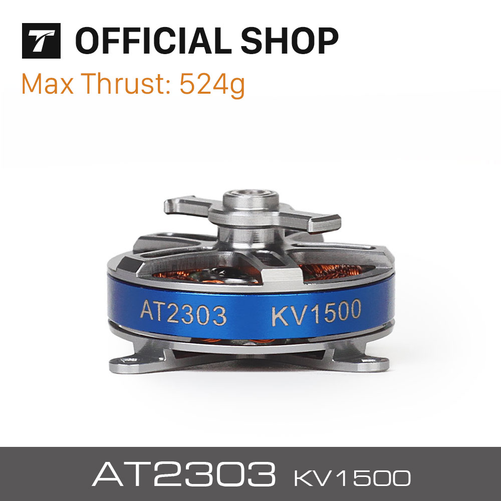 T-MOTOR Short Shaft AT2303 KV1500/1800/2300 BRUSHLESS MOTOR for F3P racing fixed wing rc droneT-MOTOR Short Shaft AT2303 KV1500/1800/2300 BRUSHLESS MOTOR for F3P racing fixed wing rc drone