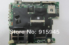 A6VM non-integrated motherboard for a*usa laptop A6VM full 100%test