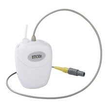 цена на Accuflow Etco2 Sensor Sidestream Sensor Module Patient monitor system ETCO2 Monitor Adjust Breathing Machine Fico2 capnography