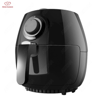 MS289 Multi Functional small electric smart kitchen air fryer oven oil free 1200W for home use or commercial use
