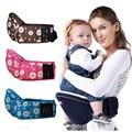 2017 Novos Caminhantes Fezes Cintura portador de Bebê hipseat Estilingue ergonômico Segurar Cinto Mochila Hipseat Belt Crianças Infantil Assento Quadril