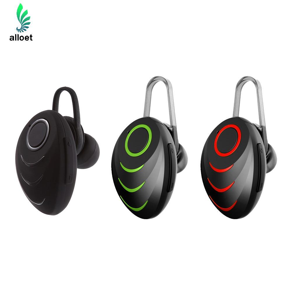 Portable Ultra-Mini A3 Wireless Bluetooth Headset CSR 8615&V4.0+EDR HIFI Stereo Sport Earphone for iPhone SE/6/6Plus for Samsung sport elite se 2450