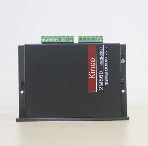 2M860 two-phase stepper drive new original spot warranty 18 months 2 phase stepper motor and drive m542 86hs45 4 5n m new