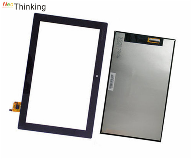 NeoThinking 10 1 INCH For Lenovo Ideapad Miix 310 10ICR MIIX310 Lcd Digitizer Touch Screen Replacement