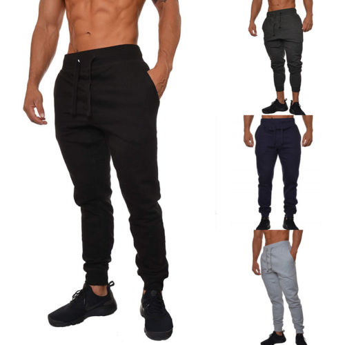 Pants Skinny Pants Hot Sale Mens Casual Trousers Solid Color Slim Fit Urban Straight Leg Pants Men Belt Cotton Autumn Pencil Pants New To Be Distributed All Over The World