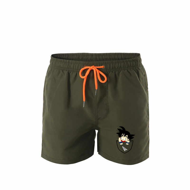 Baju Renang Pria Celana Renang Seksi Baju Renang Pria Berenang Celana Pendek Pria Celana Pantai Celana Pendek Olahraga Setelan Surf Celana Pendek Pria berenang