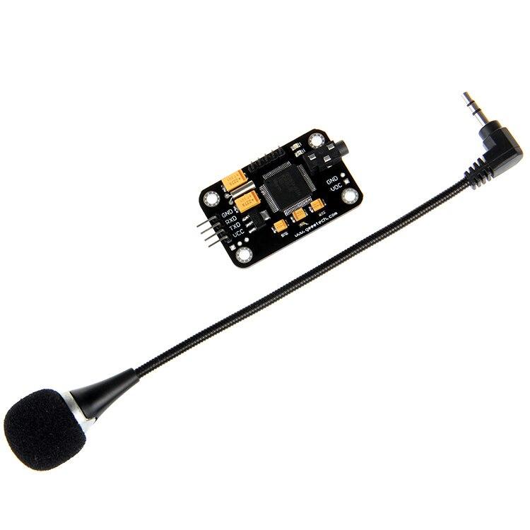 Image 5 - Geeetech модуль распознавания голоса для Arduino совместимы-in Доски для показов from Компьютер и офис