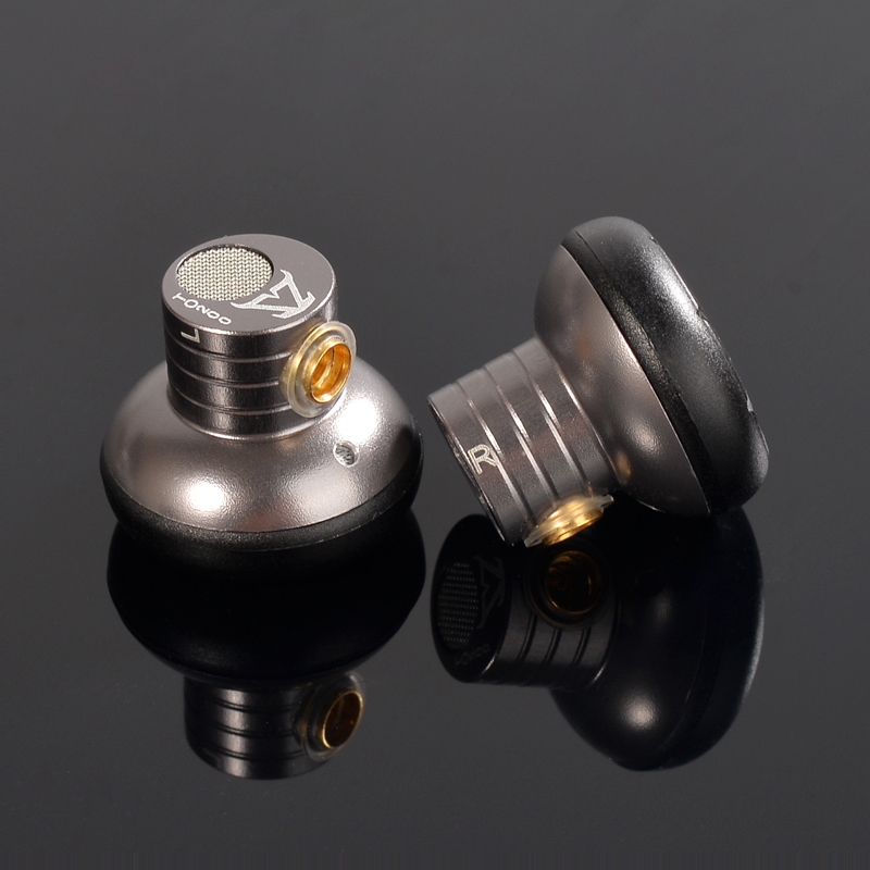 New MusicMake TONEKING TO65 TO180 TO200 High Impedance Earbud HIFI Monitor Earbud High Impedance Earphone With