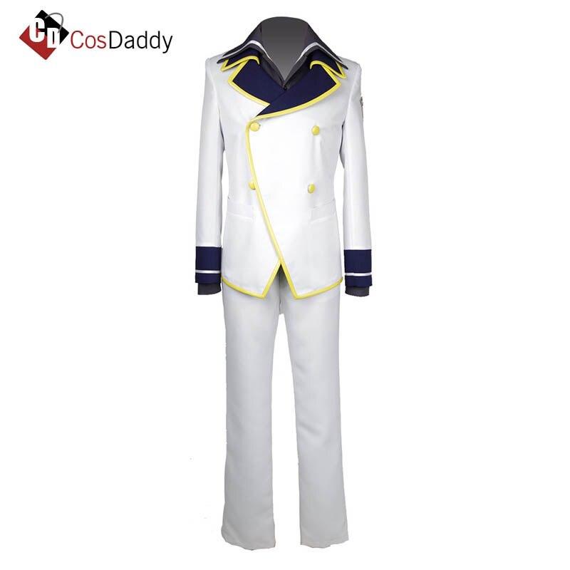 US $113 05 5% OFF Moroha Haimura cosplay costume World Break Aria of Curse  for a Holy Swordsman Seiken Tsukai no World Break clothes suitCosDaddy-in