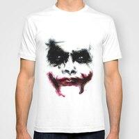 New Brand Men Summer Short Sleeves T Shirt Joker Casual Plain White T Shirt Men Clothing
