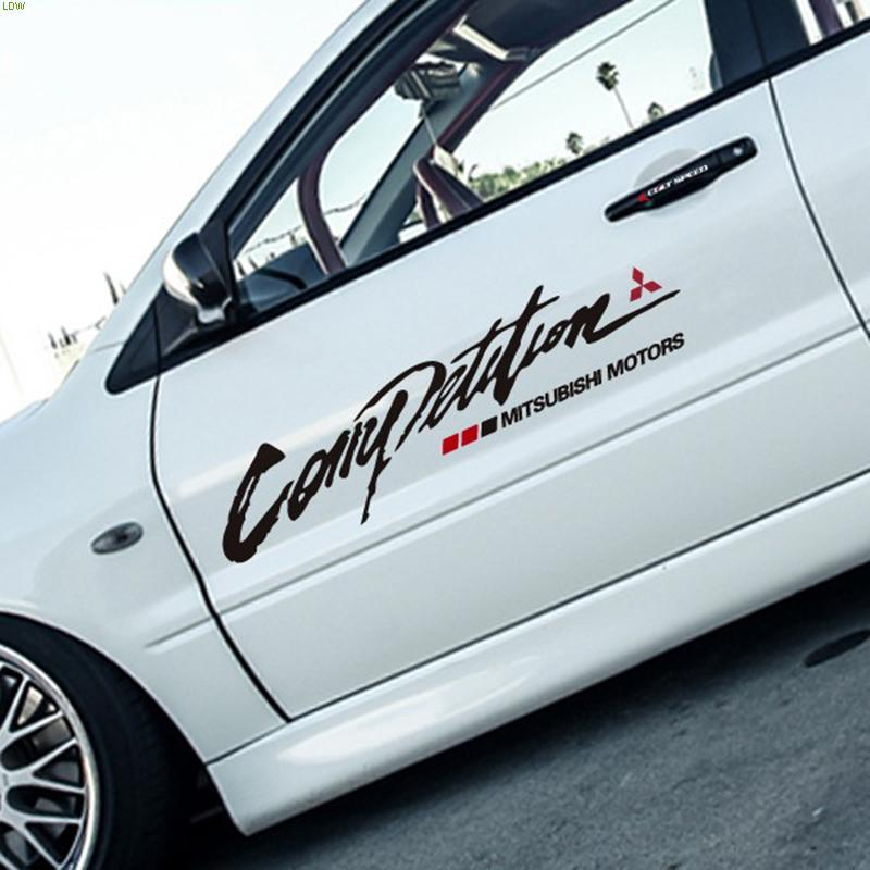 Graphics For Mitsubishi Lancer Car Decals And Graphics Www - Stickers and decals for cars
