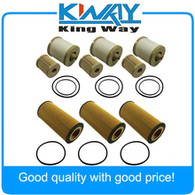 3 of Each Fuel   Oil Filter Replacement FD4616 FL2016 For