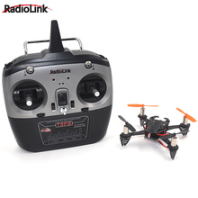 1SET Radiolink F110 Mini Drone Quadcopter with T8FB 8CH RC Transmitter