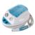 Pantalla LCD Digital de Vacío Facial del Poro Nariz Limpiador Acné Espinilla Peeling de Diamantes de Succión y Elevación de La Piel Equipo de La Belleza
