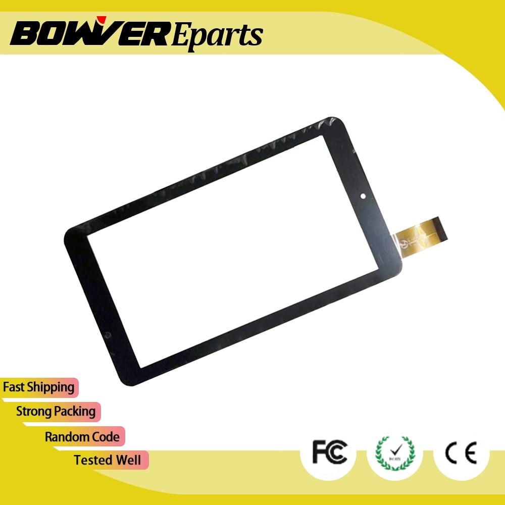 A+ 7 Capacitive Touch Screen FM706701KE ZP9142-7 PB70A8872 HXD-0732 Digitizer Panel For Onda V703 V701S quad core v701s v711s quad core tablet capacitance screen onda touch screen touch screen
