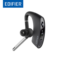 EDIFIER W28BT Bluetooth Headset Portable Noise Cancelling Wireless In Ear Headphone With MIC Within Control Remote