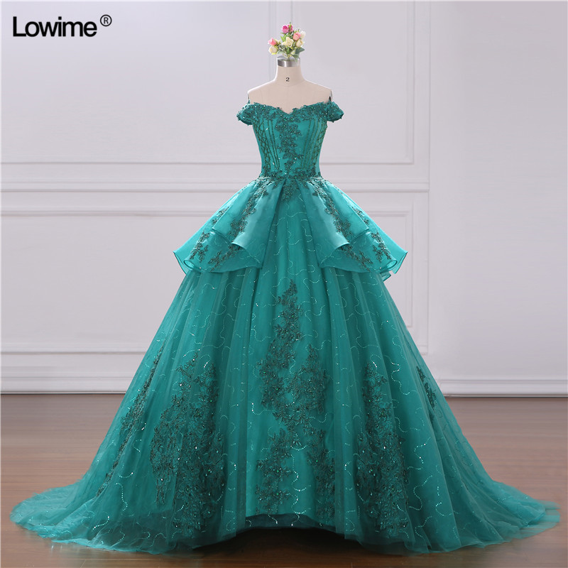 20499 11 De Descuentonueva Llegada Princesa Quinceañera Vestidos Para Dulces 16 De Hombro Con Encaje Vestidos De Fiesta Dpara Niñas Con Cuentas