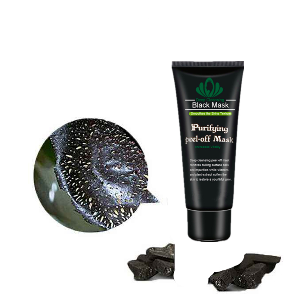 Blackhead Remover Whitehead Shrink Pores Face Mask Nose Repair Deep Cleaning Skin Care Peel Off Masks Fade Reddish Skin Fleck
