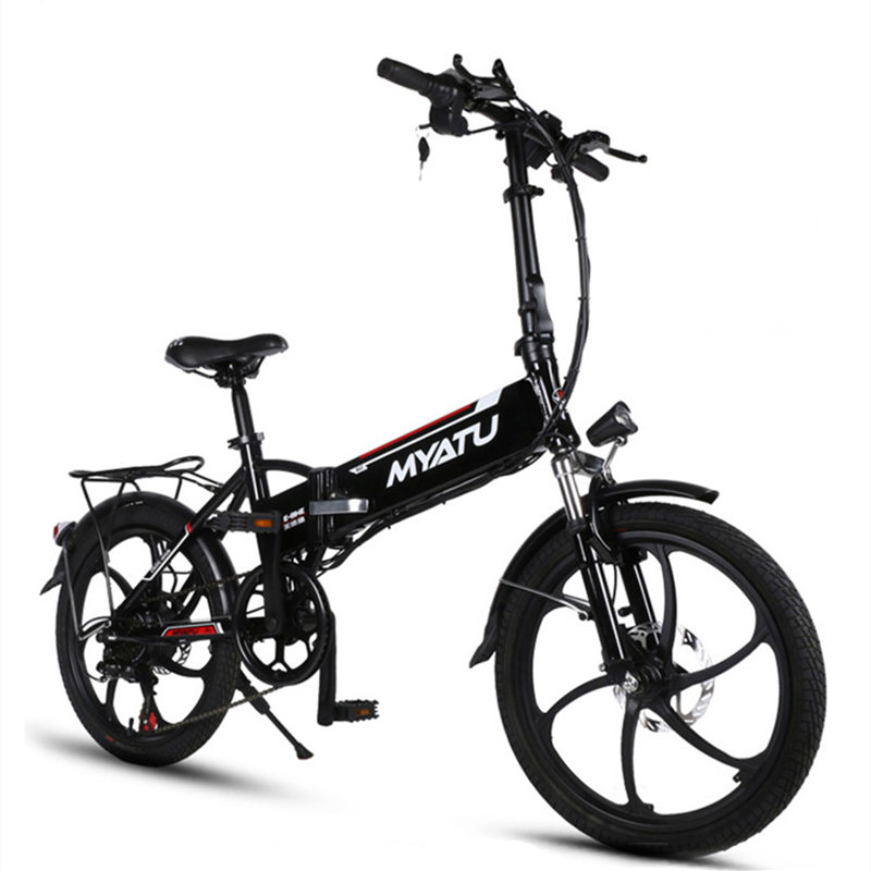 20 250w 48v lithium battery e bike folding electric bicycle B Battery 20 250w 48v lithium battery e bike folding electric bicycle elektrikli bisiklet with usb charging for phone 6 speed in electric bicycle from sports