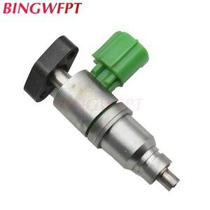 Image 2 - 4PCS Fuel Injectors For Nissan Sentra/Bluebird/Sylphy/Primera QR20 QR25 QR25DD 16600AL560 17520 AE050 17520 AE051