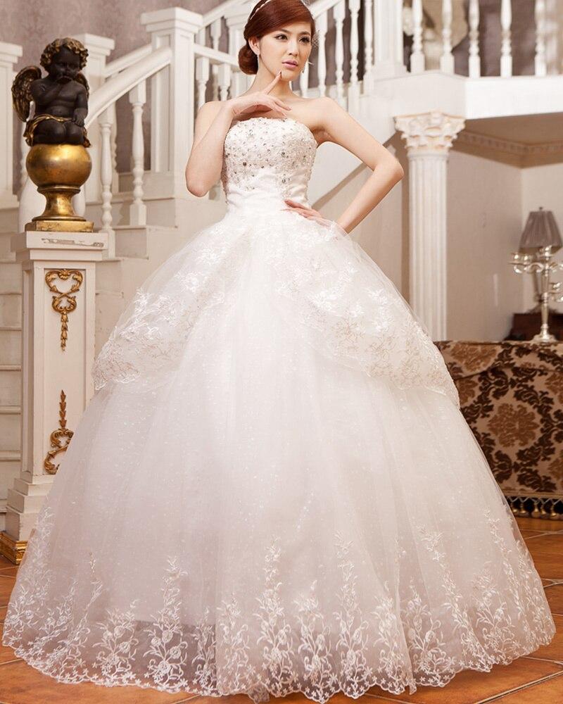 Wedding Gown Bra: Bridal Wedding Dress Sexy Bra Princess Vestidos De Novia