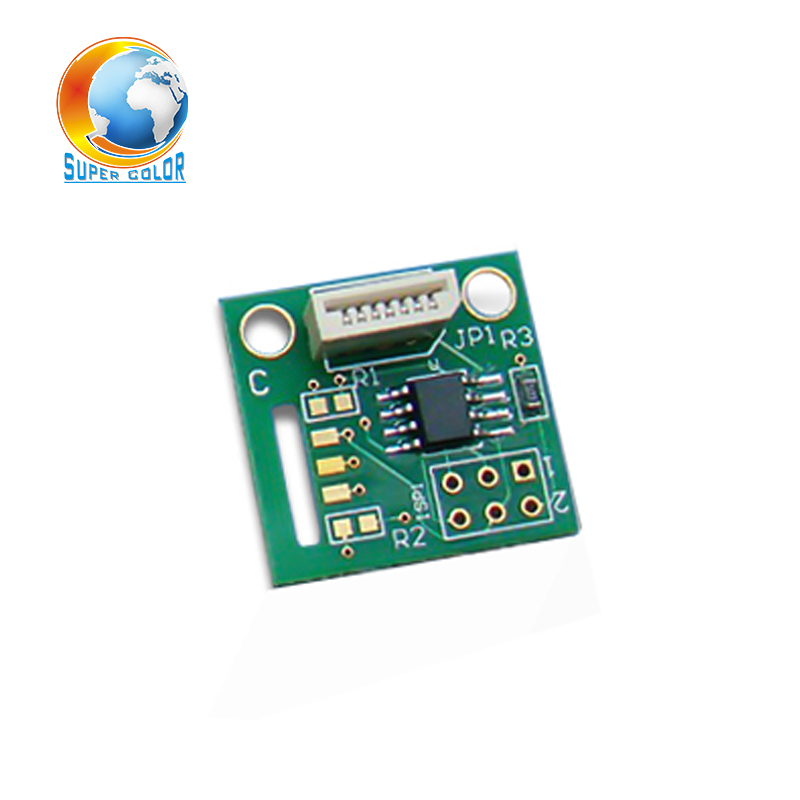 Free Shipping High Quality Maintenance tank chip decoder For EPSON Pro 3885 Electronic decryption card