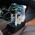 2016 Hot Car Auto Portavasos Asiento Del Vehículo Multifunción Portátil Taza Bebidas Sostenedor Del Teléfono Celular Del Coche Organizador Interior Accesorios