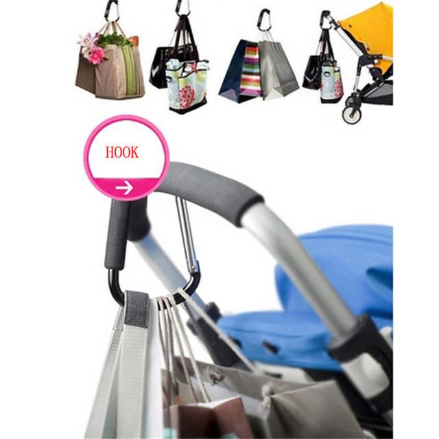 Online Shop Tas Haak Kinderwagen Winkelen Haak Accessoires