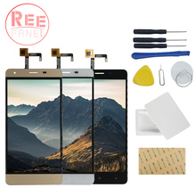Original K6000 Pro LCD For Oukitel K6000 Pro LCD Display Touch Screen Digitizer Assembly For Oukitel k6000 pro Display Panel 5pcs for lenovo yoga tab3 tab 3 pro pro x90f yt3 x90f l m 10 1 lcd display touch screen digitizer panel assembly dhl free