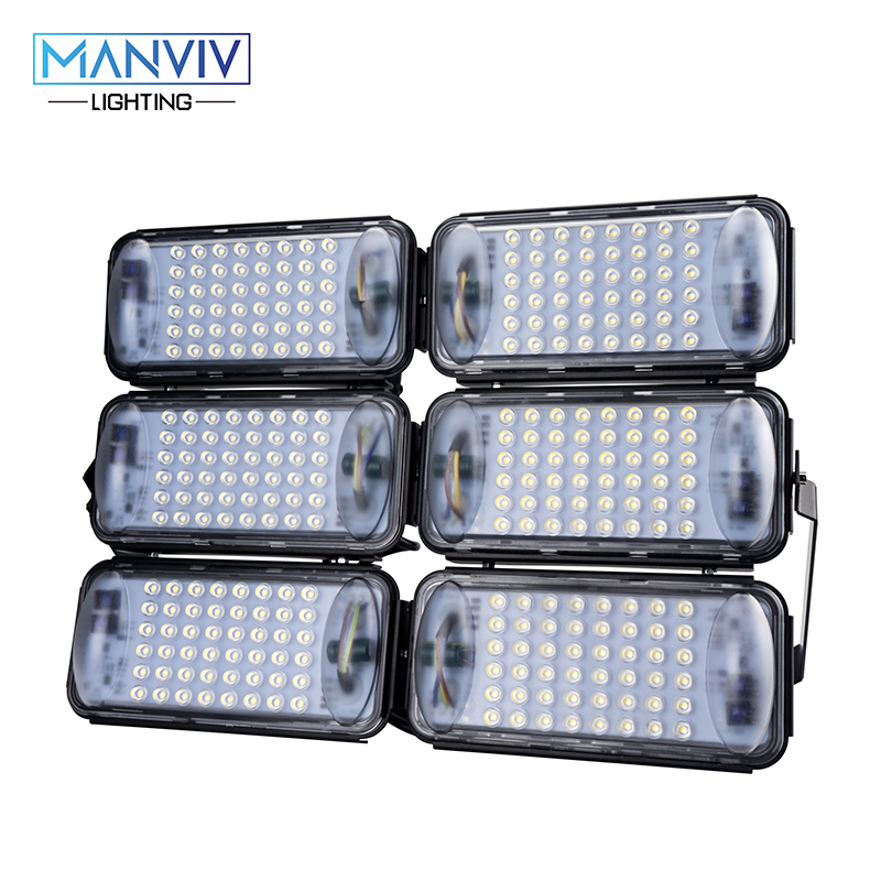 LED Floodlight 50W 100W150W 200W 300W SMD3030 Outdoor