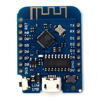 WEMOS D1 Mini Lite V1 0 0 WIFI Internet Of Things Development Board Based ESP8285 1MB