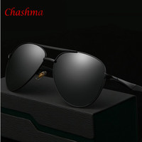 2017 Hot Sale Men High Quality Polarized Brand Driving Sunglasses Sun Glasses UV 400 Fashion Eye