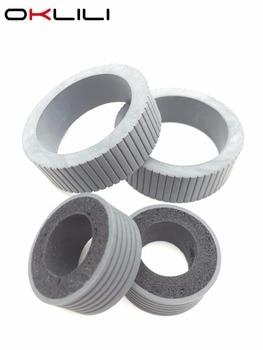 20X PA03670-0001 PA03670-0002 Consumable Kit Pick Roller Brake Roller Pickup Roller for Fujitsu fi-7160 fi-7260 fi-7180 fi-7280